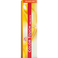 Оттеночная краска Wella Color Touch Relights, 60мл